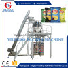Candy Sweets Desserts Fruit Candy Coffee Candy Packing Machine (CZ-880)