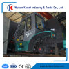 Telescope Boom Forklift Scz25-4 (2.5 tons telescopic forklift, 6M telescopic wheel loader)