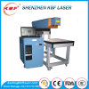 CO2 Rofin Laser Engraving Machine for Wood Acrylic Denim