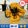 Hydraulic Foldable Boom Ship Deck Marine Crane