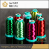 Oeko-Tex100 1 Class Untwisted/Rayon Embroidery Thread