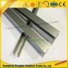 Brushed Anodizing Kitchen Aluminium Extrusion Profile for Kitchen Furniture