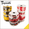 Plastic Warning Caution Chain for Wholesale (S-1602)