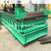 Cheapest Double Layer Roof Sheet Roll Forming Machine