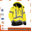 Hi-Vis Safety Padded Reflective Working Jacket for Men