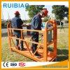 Steel / Aluminum Suspended Platform / Cradle / Gondola / Zlp630