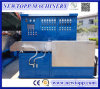 PLC Automatic Cable Extrusion Line for Nylon Cable Sheathing