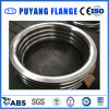 16mn Ring Flange of Customer′s Drawing (PY00112)