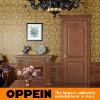 Oppein Classical Wood Veneer Swing Interior Door (MSPD55)