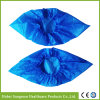 CPE Plastic Shoe Cover, Waterproof CPE Overshoe