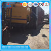 Ce Certificated Hbts Series Mobile Mobile Concrete Mixer with Pump