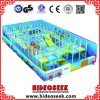 Classcial Indoor Playground Equipment