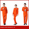 2017 Factory Custom Orange Cotton Polyester Working Workwear (W24)