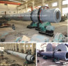 Factory Price Cow Dung Rotary Dryer Price