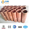 DIN 2.009 C11000 C10200 Red Copper Pipe for Oil Pipeline