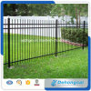 Galvanzied Europe Style Wrought Iron Fencing/Wrought Iron Fence