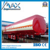 Low Price Aluminum Tanker Trailer