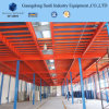 Selective Pallet Racking System Storage Mezzanine