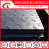 Ss400 Hot Rolled Checkered Steel Plate