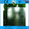 4-19mm Am-26 Decorative Acid Etched Frosted Art Architectural Glass