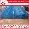 Double Coated and Double Dry PPGI Roofing Sheet