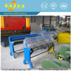 Foot Shearing Machine Model Q01-1X1300
