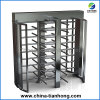 High Durable and Strong Secured Full Height Turnstile