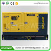 Diesel Generator Set 75kVA with Soundproof Canopy