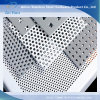 Perforated Metal Sheet for Farm Machinery