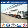 Hot Sale JAC 6*4 Dump Truck with Strengthened Upper Body