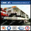 Cimc Huajun 40FT Flatbed Trailer (3 UNITS IN STACK)