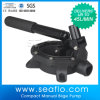 Seaflo Diaphragm Hand Pump, Shallow Well Hand Pump 720gph Aluminum Handle
