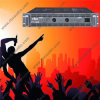 FT-1000 PA 4 Channel Digital Switching Class D Power Amplifier