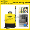 Backpack Electric Sprayer for Cleaning and Washing