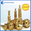 Concrete Drill Bits for Low Pressure DTH Hammers