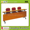 Combination Square Wooden Folding Conference Table (RH-59033)