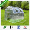 High Quality Elegent Mini Greenhouse 4mm Polycarbonate Hollow Sheet