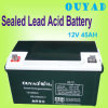 Sealed Maintenance Free Lead Acid Battery 12V 40ah