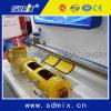 Stainless Steel Screw Conveyor Dual Screw Conveyor U-Type Screw Conveyor