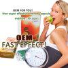 OEM100% Purely Herbal Mix Fruit Slimming Capsules