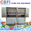 Guangzhou Ice Source Square Ice 3 Tons Cube Ice Machine