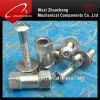 Stainless Steel Railway Bolt, Railway Track Bolt