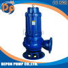 Float Switch Submersible Sewage Pump 75kw Submersible Water Pump