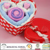 Hot Sales Design Promotion Cake Gift Towel Sets Df-2875