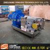 Stainless Steel Rotor Lobe Pump, Food Liquid Pump, Chocolate Pump