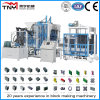 Concrete Automatic Interlocking Block Machines (QT10-15)