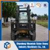 4X4 Lift Rough Terrain Diesel Forklift with Competitive Price