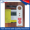 Middle East Market Plastic Safe Scaffolding Tag (YW-001)