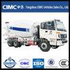 Foton 12m3 Heavy Duty Concrete Mixer Truck