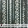 Textile Geometric African Net Lace Fabric (M3085)
